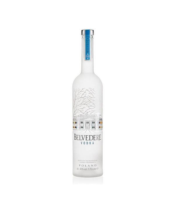 Belvedere vodka 1.75L