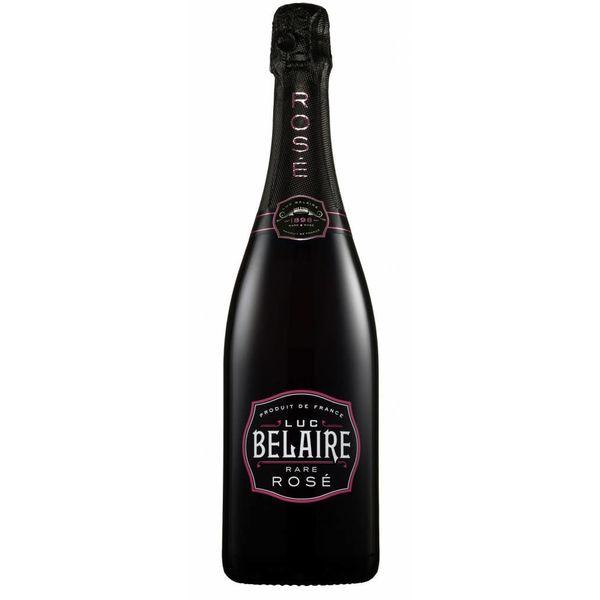 Luc Belaire rare rosé