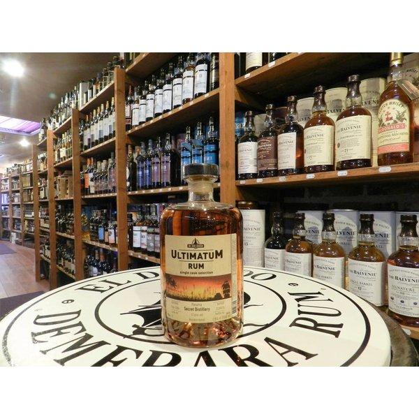 Secret Distillery 12Y