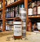Benriach 1978 bourbon finish
