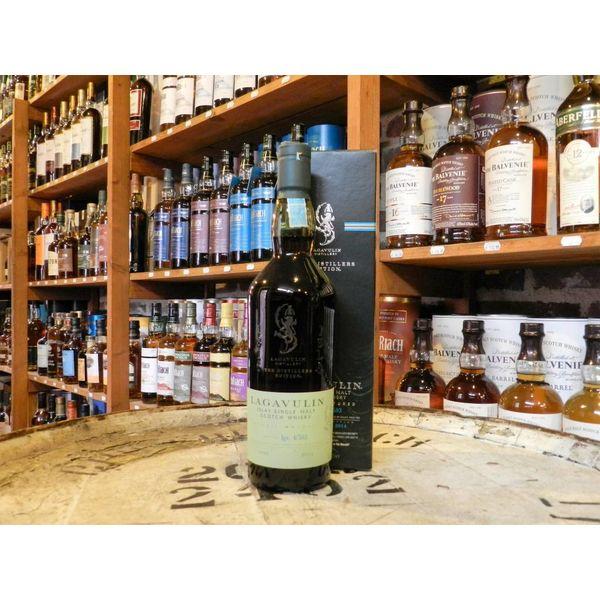 Lagavulin Distillers edition 2014