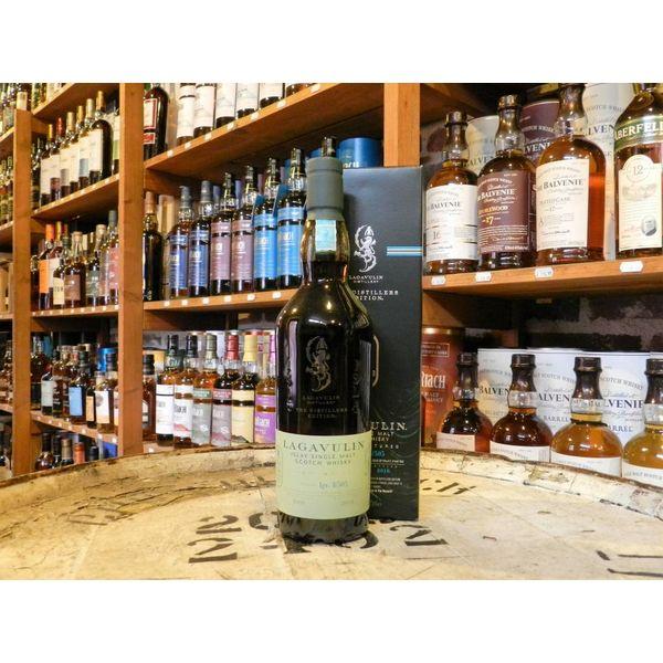 Lagavulin distillers edition 2016