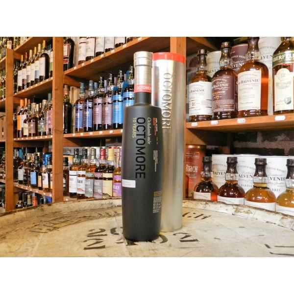 Octomore 10Y 2nd edition