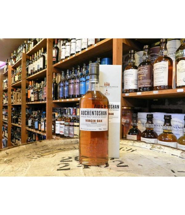 Lowland Auchentoshan Virgin Oak