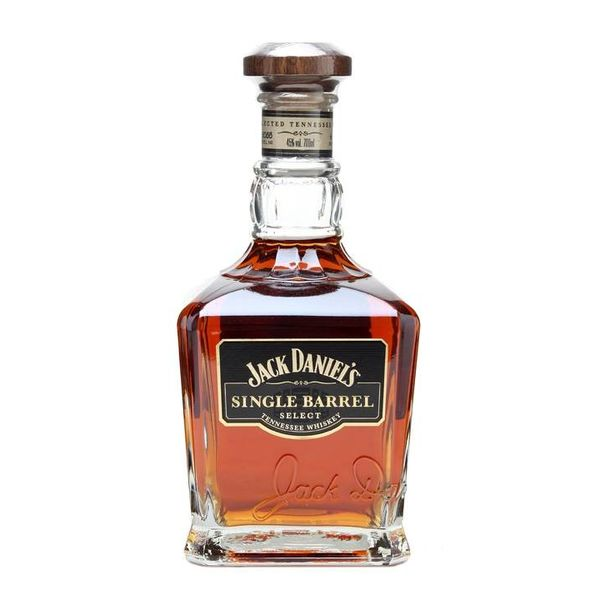 Jack Daniels Single barrel select