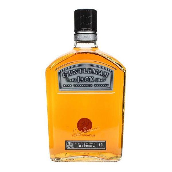 Jack Daniels Gentlemans jack