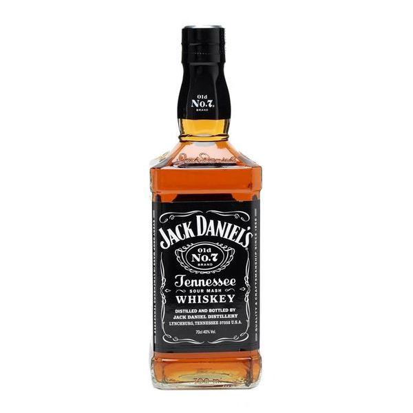 Jack Daniels 1L