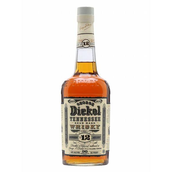George Dickel 12Y