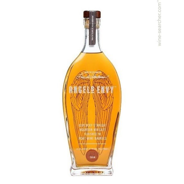 angel's envy straight bourbon