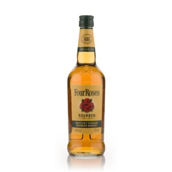 Four Roses straight bourbon