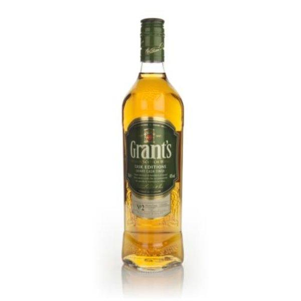 Grant's cask edition no. 2