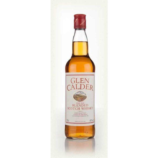 Glen Calder