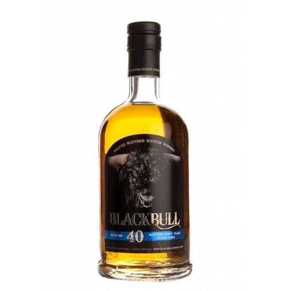 Black Bull 40Y