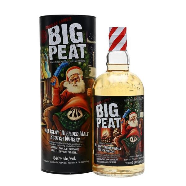 Big Peat christmas edition 2016