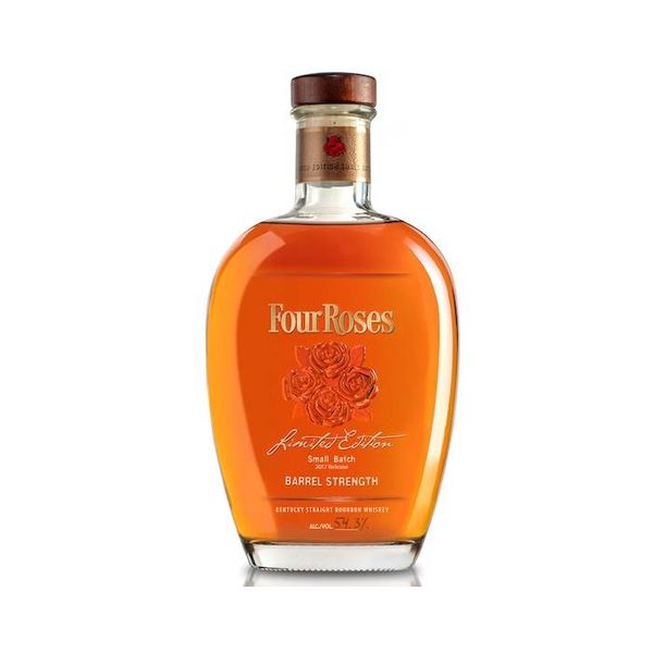 Four Roses Small batch 2017