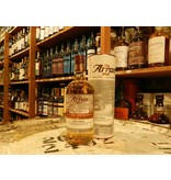 Arran Rum finish