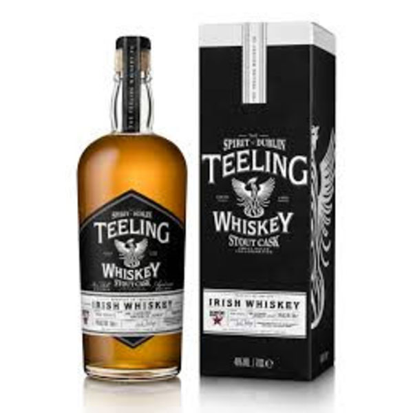 Teeling Small batch stout cask