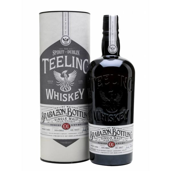 Teeling Brabazon No. 1