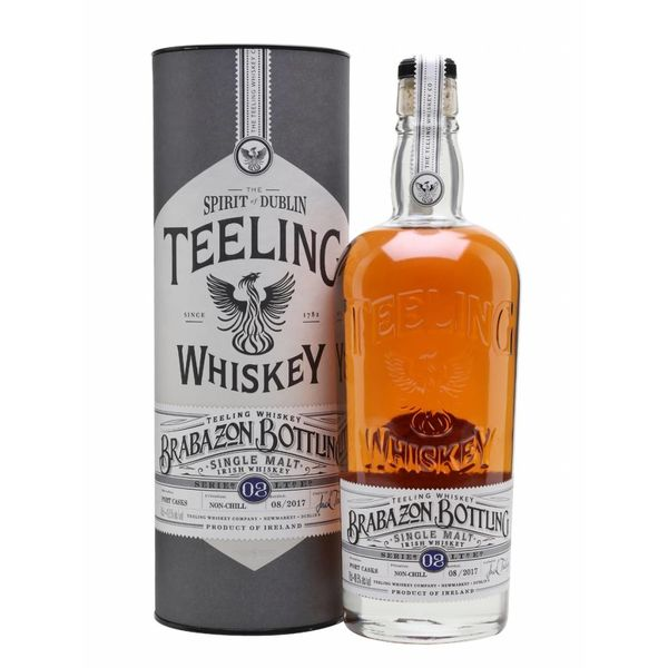 Teeling Brabazon No. 2