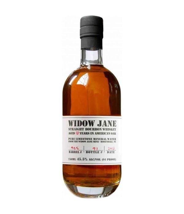 Widow Jane 10Y