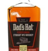 Dad's Hat 2013 single barrel