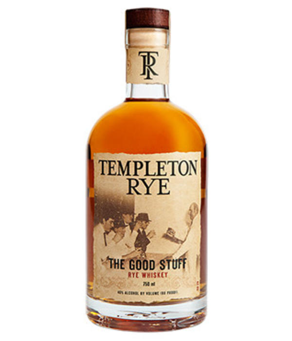 Templeton 4Y