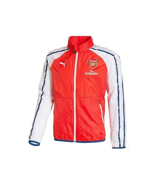 Puma Lichtgewicht Arsenal Trainings jacket