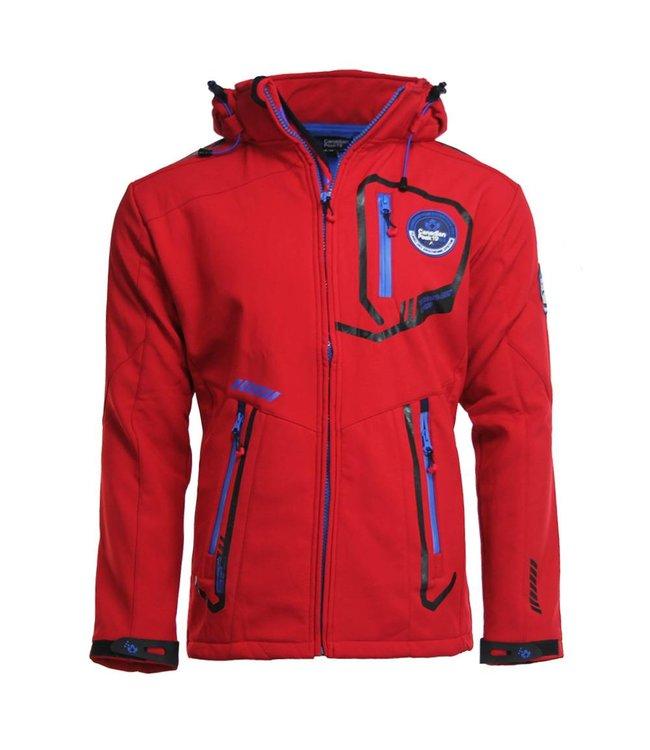 Canadian Peak Softshell Jacket