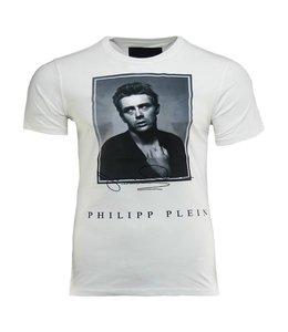 Philipp Plein Flashy T-Shirt