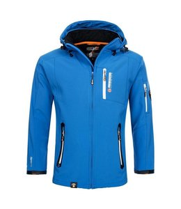 Geographical Norway Softshell Jacket Tevet