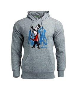 Adidas Hooded Sweater