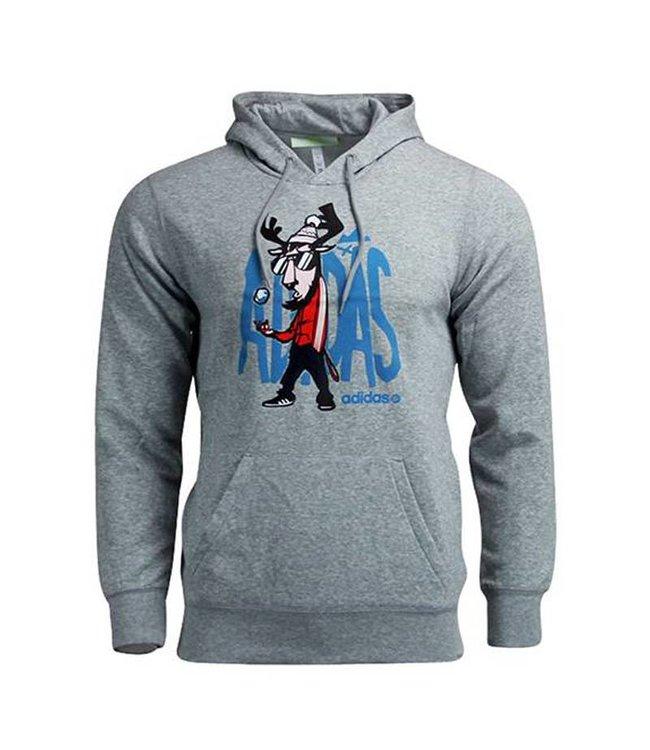 Adidas Adidas Hooded Sweater