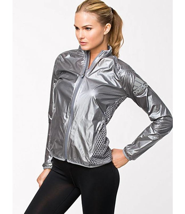 Adidas Womens Running Jacket