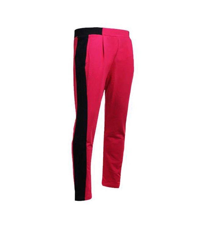 Adidas Dames Pant Blazepink/black