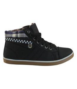 3C Halfhoge Sneaker