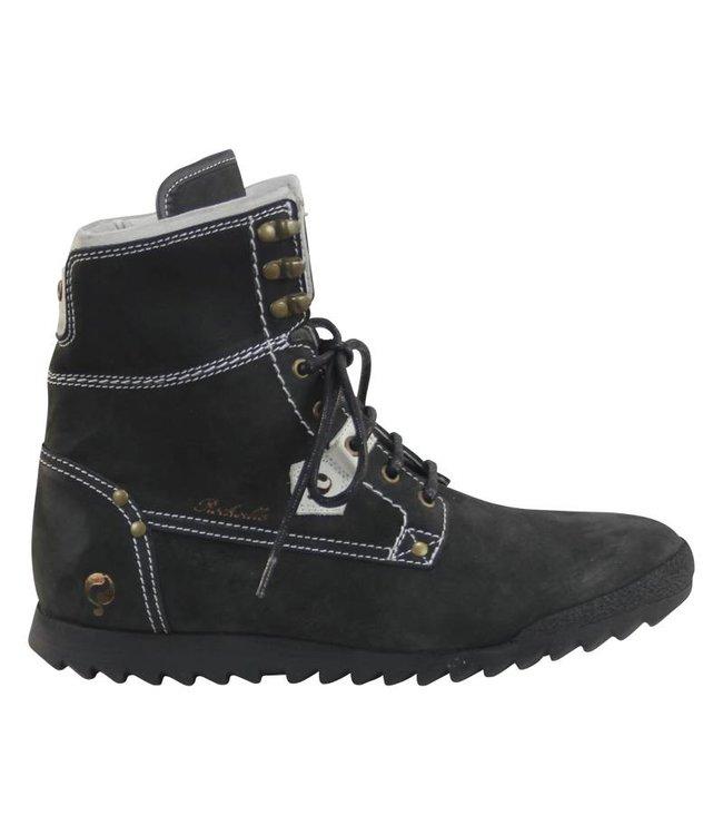 Quick Halfhoge Sneaker