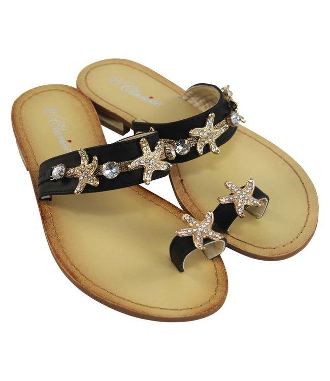 Clarisse Dames Slipper