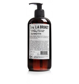 L:A BRUKET HAND & BODY WASH - Komkommer/Munt