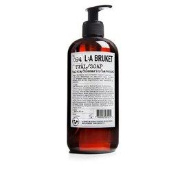 L:A BRUKET HAND & BODY WASH - Salie/Rozemarijn/Lavendel
