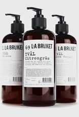 L:A BRUKET HAND & BODY WASH - Citroengras