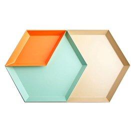HAY KALEIDO - XS - Oranje