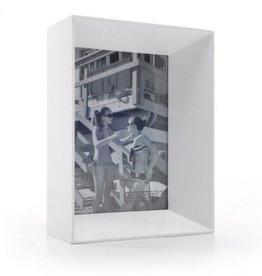 XL BOOM PRADO - Frame 10x15 - Wit