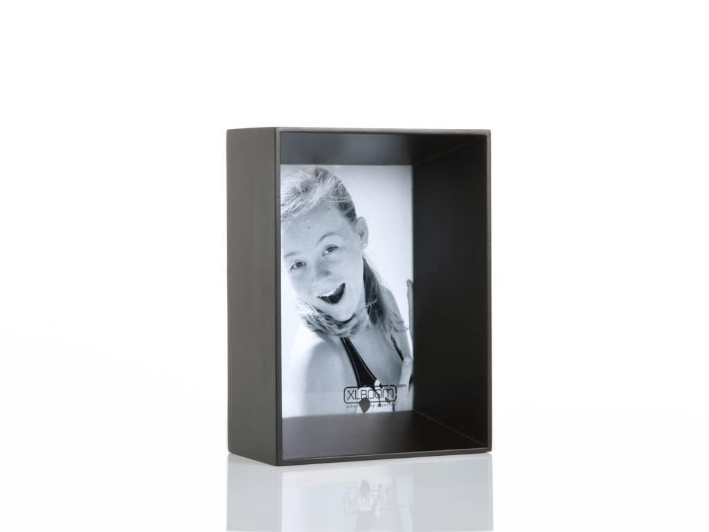 XL BOOM PRADO - Frame 10x15 - Zwart - Knuss.