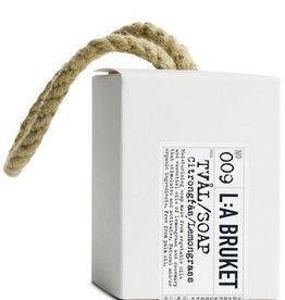 L:A BRUKET ROAP SOAP  - Citroengras