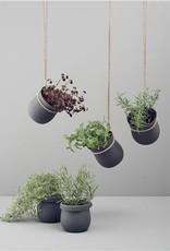 Stelton GROW-IT - Kruidenpot - Grijs