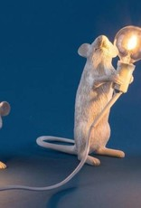 SELETTI MOUSE LAMP - Liggend