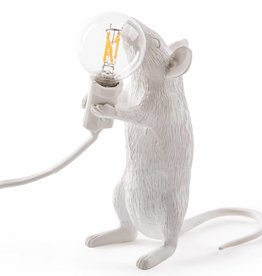 SELETTI MOUSE LAMP - Staand