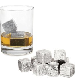 SAGAFORM CLUB - Whiskey Stones - 9-pack