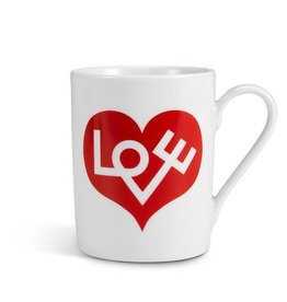 VITRA KOFFIEMUG - Love Heart