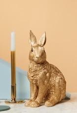 &K KLEVERING - Gouden Konijn - Spaarpot